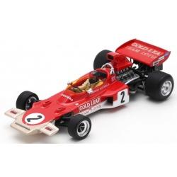SPARK Lotus 72D n°2...