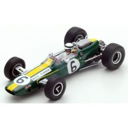 SPARK Lotus 33 n°6 Fisher...