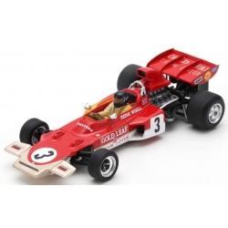 SPARK Lotus 72D n°3 Wisell...