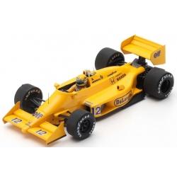 SPARK Lotus 99T n°12 Senna...