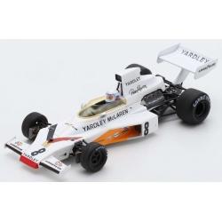 SPARK McLaren M23 n°8...