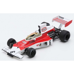SPARK McLaren M23 n°6 Hulme...