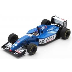 SPARK Ligier JS39B n°25...