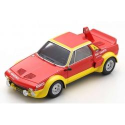 SPARK FIAT X1/9 Prototype...