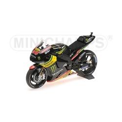 MINICHAMPS Yamaha YZR-M1...