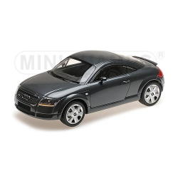 MINICHAMPS 1:18 Audi TT...