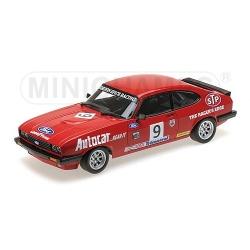 MINICHAMPS 1/18 Ford Capri...