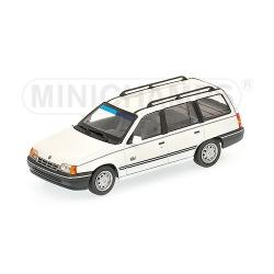MINICHAMPS 400045911 Opel Kadett E Caravan 1989