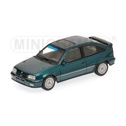 MINICHAMPS 400045971 Opel Kadett GSI 1989