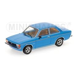 MINICHAMPS 400048101 Opel Kadett C Berlina 1978