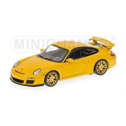 MINICHAMPS 400068022 Porsche 911 GT3 (997 II) 2009