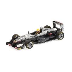 MINICHAMPS Dallara Mercedes...