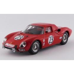 BEST BEST9811 Ferrari 250 LM 12h Sebring 1967