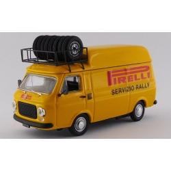 PREMIUMX Fiat Tipo 1985 (%)