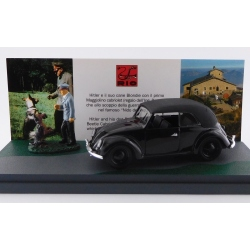 RIO RIO4248/2P Volkswagen Coccinelle Hitler and Blondie