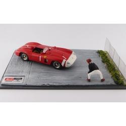 BEST BEST9607 Ferrari 860 Monza Fangio 1000 Km Nurburgring 1965