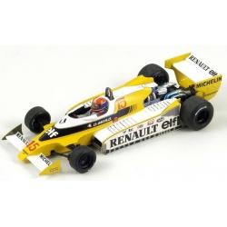 SPARK 1/18 Renault RS11...