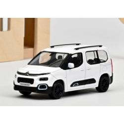 NOREV Dacia Duster 2018 (%)