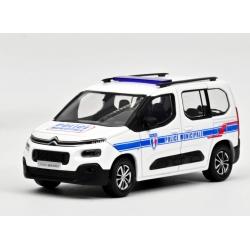 NOREV 155767 Citroën Berlingo 2020 - Police Municiaple