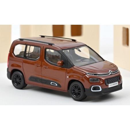 NOREV Renault Alaskan Pick-up Van 2017