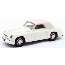 MATRIX MX50102-112 Alfa Romeo 6C 2500 Ghia Convertible 1947