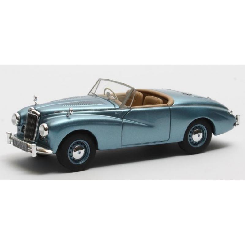 MATRIX Sunbeam Alpine 1953 - 1955