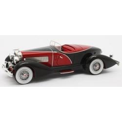 MATRIX MX50406-031 Duesenberg J SWB French True Speedster by Figoni 1931