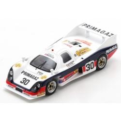 SPARK S2286 Rondeau M382 n°30 24H Le Mans 1983