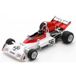 SPARK S3998 Surtees TS9B n°59 Hunt Race of Champions 1973