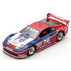 SPARK 43DA94 Nissan 300ZX Turbo n°76 Vainqueur 24H Daytona 1994