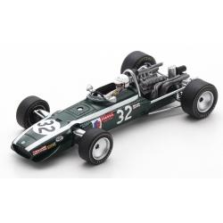 SPARK S6985 Cooper T86B n°32 Servoz-Gavin Rouen-les-Essarts 1968