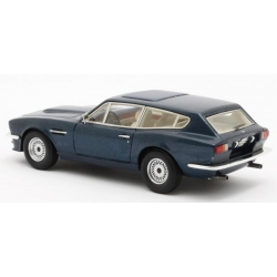MATRIX Aston Martin DB5 Shooting brake by Harold Radford 1964 (%)