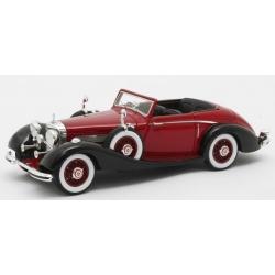 MATRIX MX51302-181 Mercedes-Benz 540K Roadster Lancefield 1938