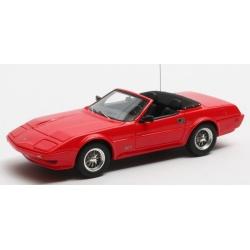 MATRIX MX40604-091 Ferrari 365 GTB-4 NART Spider Michelotti 1972
