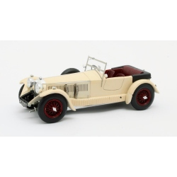 MATRIX MX40906-011 Invicta 4.5-litre S-Type Low Chassis Tourer 1930