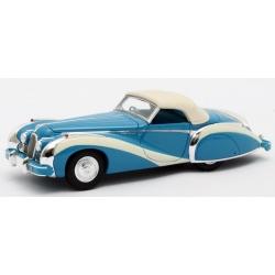 MATRIX MX51904-042 Talbot-Lago T26 GS Cabriolet Saoutchik 1948