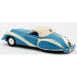 MATRIX Packard Super 8 Sport Sedan by Darrin 1940 (%)