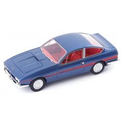 AVENUE 43 60055 Volvo GTZ Zagato 1969