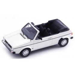 AVENUE 43 Volkswagen Golf Cabriolet  Prototyp