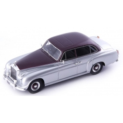 AVENUE 43 60036 Rolls Royce Silver Dawn Ghia