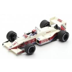 MINICHAMPS Coffret Lotus 79 & McLaren MP4-8 Mario et Michael Andretti (%)