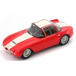 AVENUE 43 60016 Lotus Eleven Ghia Aigle