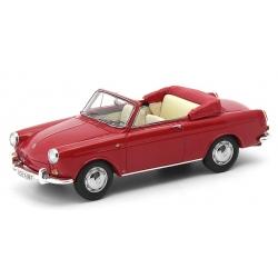 MATRIX Pegaso Z-102 BS 2.5 Cupola Coupe 1953 (%)