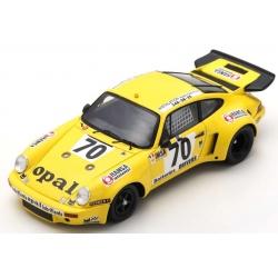 SPARK S7512 Porsche 911 Carrera RSR n°70 24H Le Mans 1977