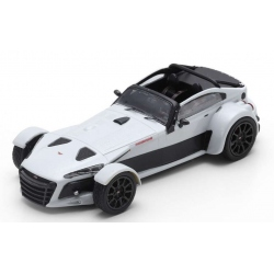 SPARK S7604 Donkervoort D8 GTO-40 2018