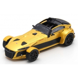 SPARK S7605 Donkervoort D8 GTO-40 2018