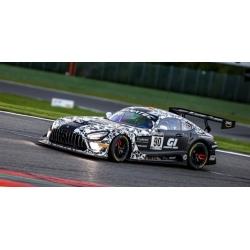 SPARK SB439 Mercedes AMG GT3 n°90 24H Spa 2021
