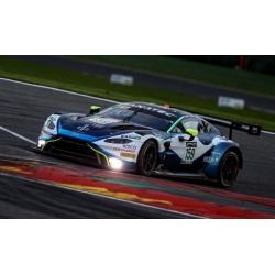 SPARK SB442 Aston Martin Vantage AMR GT3 n°159 24H Spa 2021