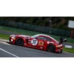 SPARK SB460 Mercedes AMG GT3 n°50 24H Spa 2021