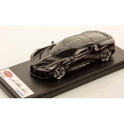 LOOKSMART LS512 Bugatti La Voiture Noire